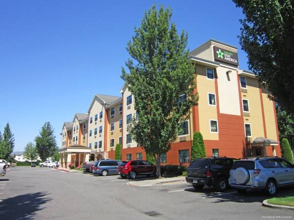 Hotel Extended Stay America Kent
