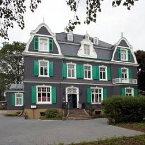 Hotel Villa Paulus