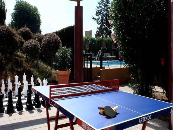 Hotel Kyriad Cannes La Bocca Mandelieu