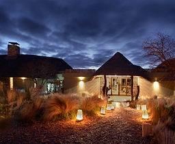 Hotel Gondwana Game Reserve LIF