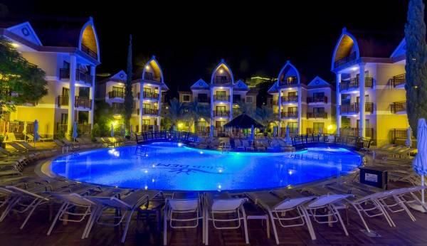 Club Dem Spa & Resort Hotel - All Inclusive