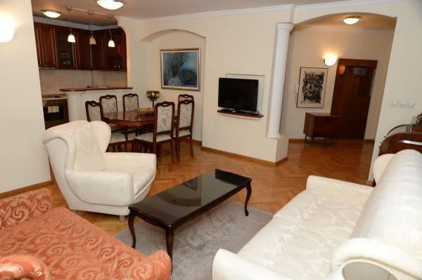 Hotel Exclusive Skopje Apartments