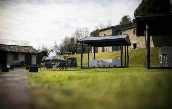 Hotel Borgo San Faustino Country Relais and Spa