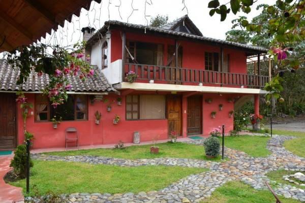 Hotel Rutun Orquídeas
