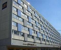 Hotel Aparion Apartments Leipzig Family