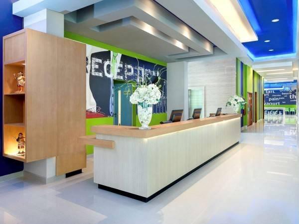 Hotel Ibis Budget Semarang Tendean