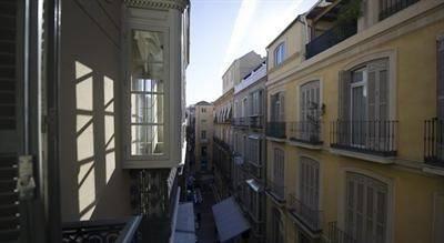 Hotel Apartamentos Gibralfaro