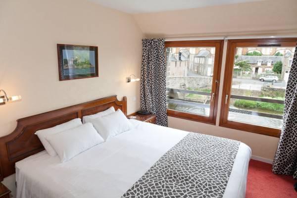Hotel BEST WESTERN LE MOULIN DE DUCEY