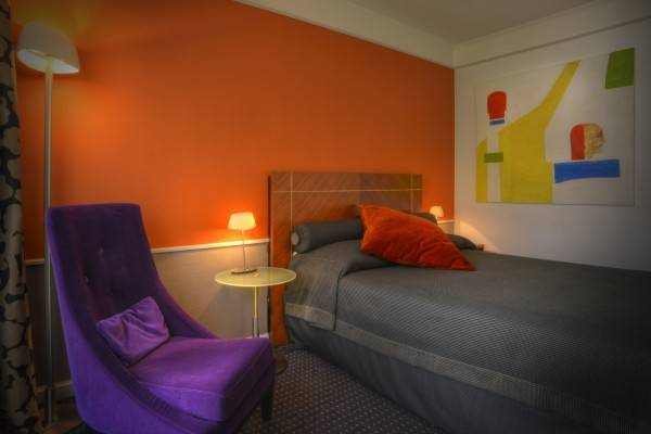 Hotel The New Midi
