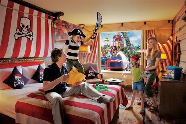 Hotel LEGOLAND California Resort