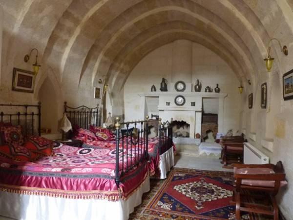 Hotel Buyuk Sinasos Konagi