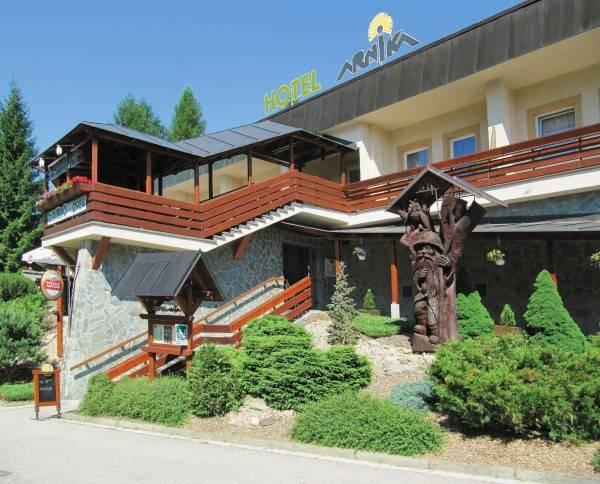 Hotel ARNIKA