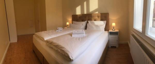 Hotel AMAROO APARTMENTS BB40