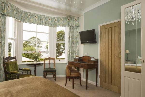 Hotel Gleneagles Guesthouse