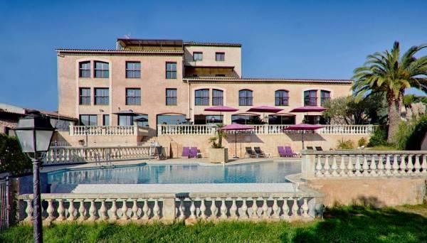 Hotel Perla Riviera Logis