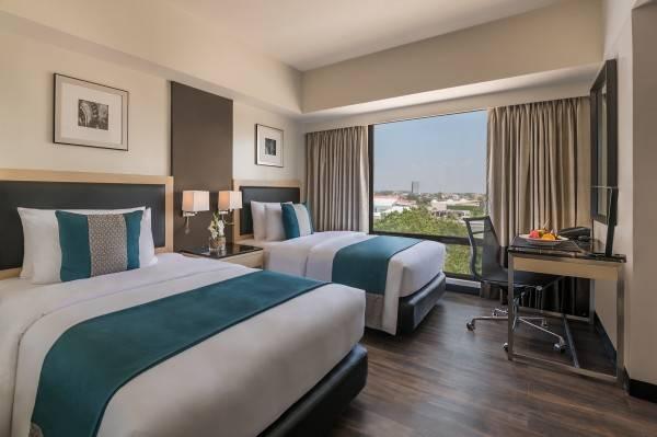 Hotel Seda Atria