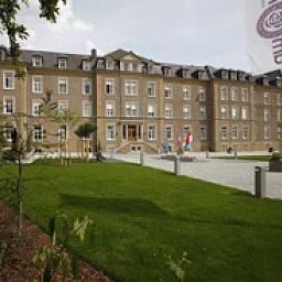 HOTEL AM KLOUSCHTER