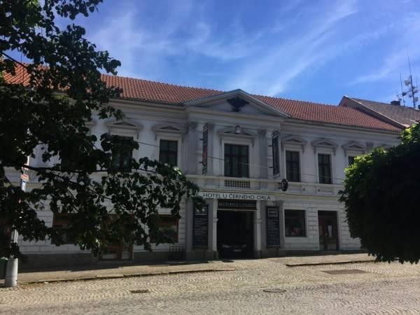 Hotel U Černého Orla
