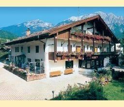 Hotel Karlsteiner Stuben