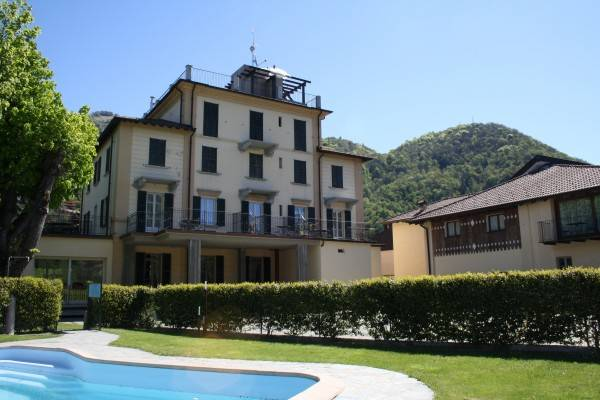 Hotel La Torre Albergo Residence
