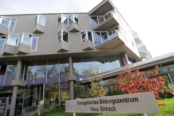Hotel Haus Birkach Tagungszentrum