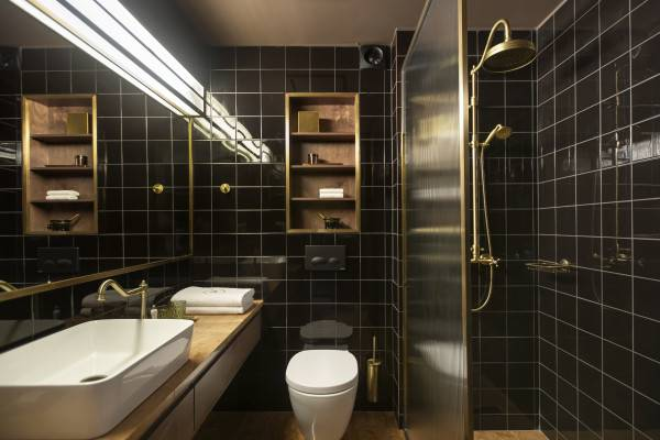 Brown Acropol by Brown Hotels