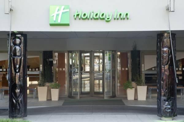 Holiday Inn SUVA