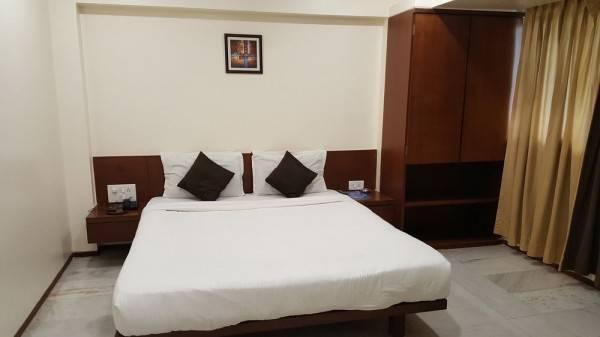 Hotel Executive Residency