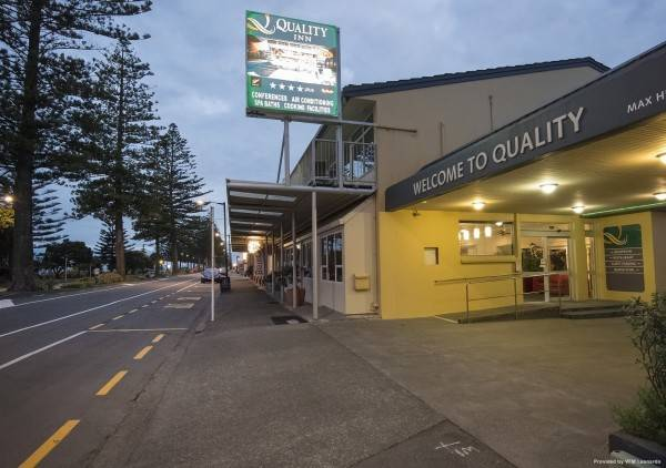 Quality Inn Napier