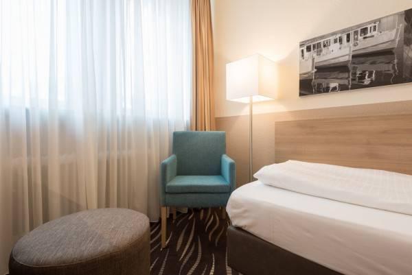 Hotel Heikotel Stadtpark Residenz