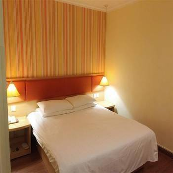 Hotel 如家快捷酒店(北京东直门店)