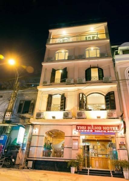 Thu Hang Hotel