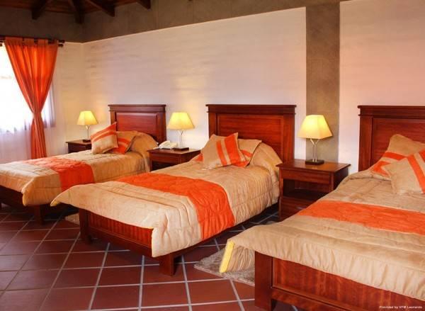 Hotel Hosteria Quinta San Clemente