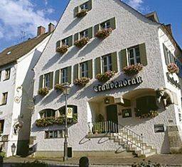 Hotel Traubenbräu Gasthof