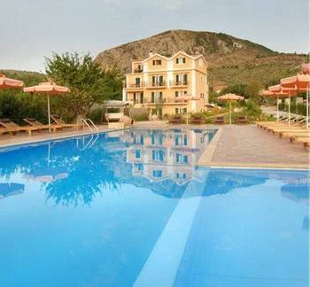 Hotel Villa dei Sogni