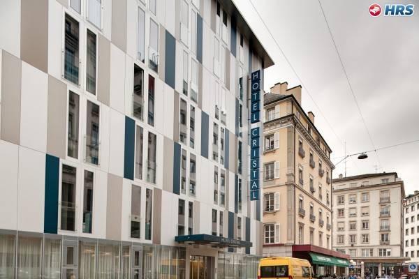 Hotel Cristal [Design]