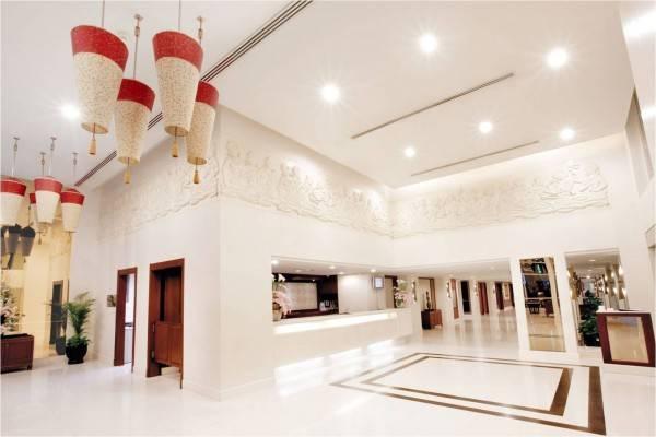 Hotel Centre Point Sukhumvit Thonglo