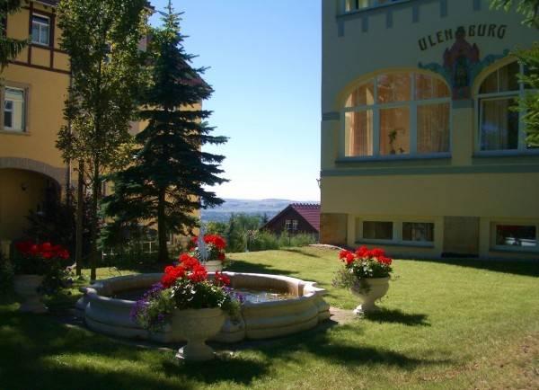 Hotel Appartement-Villa Ulenburg