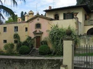 Hotel Residenza Strozzi