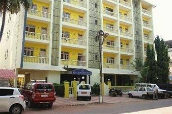 Hotel Vasco Residency