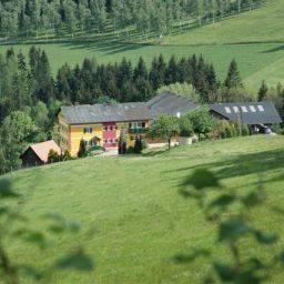 Hotel Bauernhof Kleinbreineder Hof