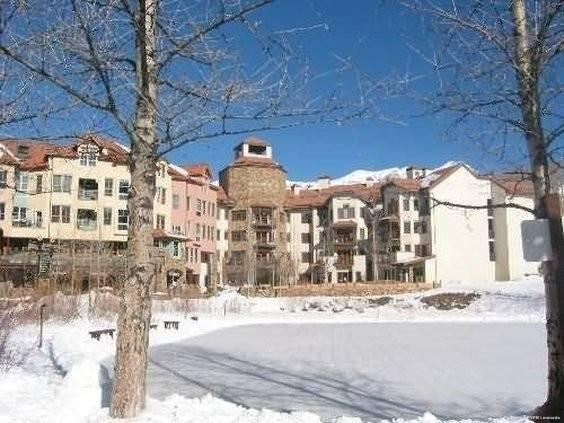 Hotel Elevation Vacations Mt Village Core Condos