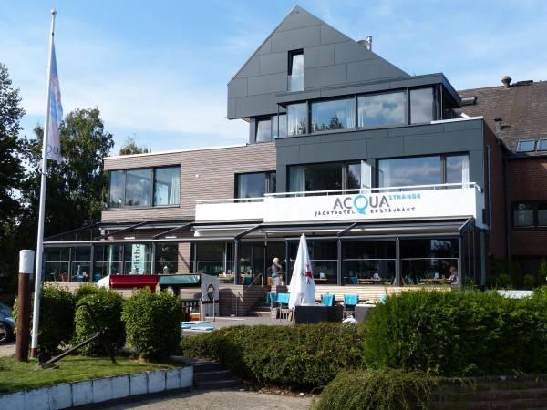 Hotel Acqua Strande