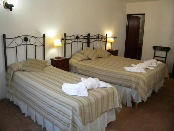Hotel Posada San Bras