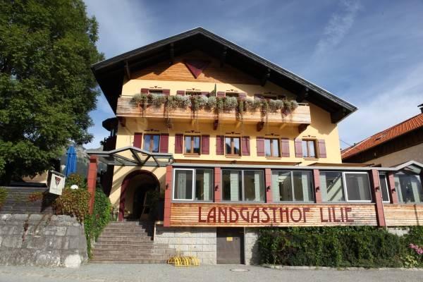 Die Lilie Hotel Garni