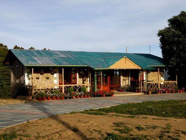 Hotel Anant Rasa - An Amritara Private Hideaway