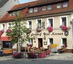Hotel Drei Kronen Landgasthof
