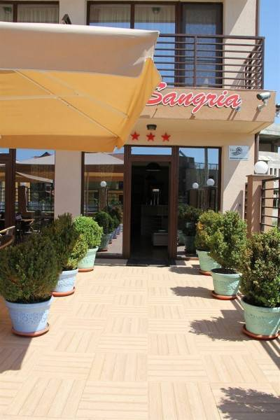 Hotel Vila Sangria