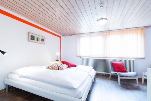 Hotel Ziegelhüsi Gasthof