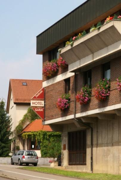 Hotel Zielinski Garni
